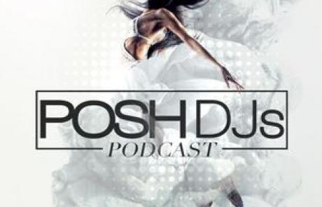 Posh DJs – Beatbreaker – October Mix