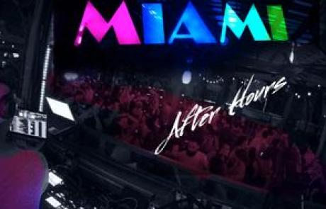 Miami Afterhours by DJ Gabe