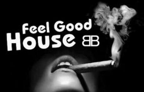 DJ Beatbreaker – Feel Good House – November Mix