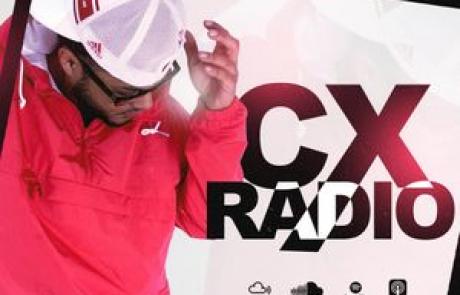 DJ CX – CX Radio episode 5