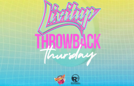 DJ Livitup – TBT Thursday Mix