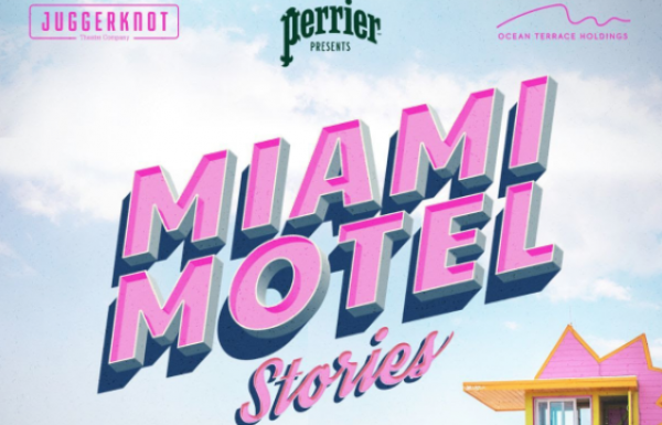 Miami Motel Stories in North Beach