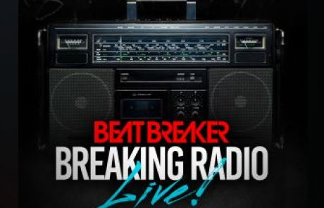 DJ BeatBreaker – February – Breaking Radio