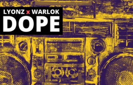 AG Lyonz – Dope ft. Warlok