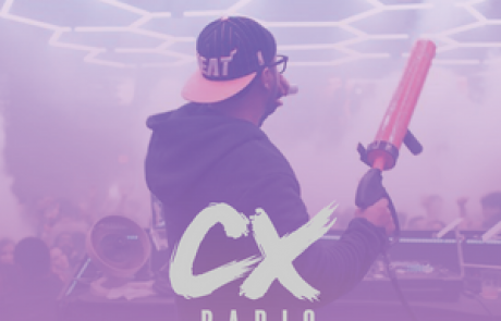 CX RADIO – Tough Times – Mix Episode 8