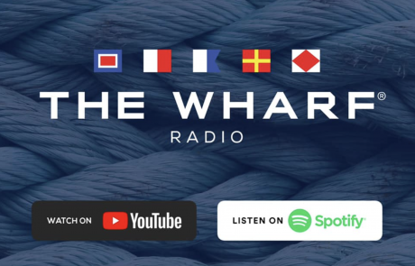 International Vibes – The Wharf Radio