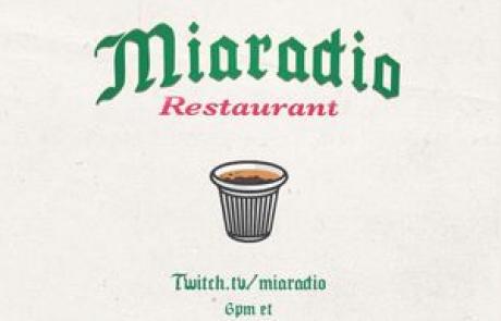 DJ Livitup Live on MIA Radio