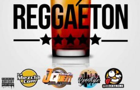 DJ JQuezt – Siempre Reggaeton vol. 6