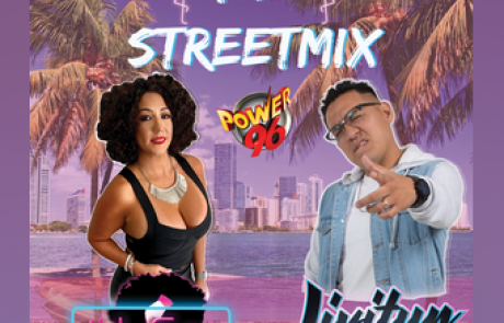 Dj Livitup featuring DJ Ill Set – The Street Mix