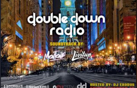 Double Down Radio featuring DJ Livitup