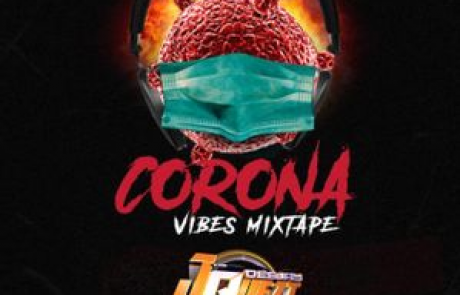 DJ J-Quezt – New mixes Loyalty and Corona