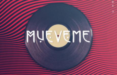 Mueveme – Deep House Episode 3