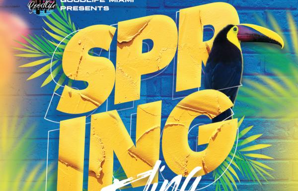 DJ Isaac Icecold – Spring Fling