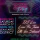 The 7th Annual 305 DAY Block Party in Miami
