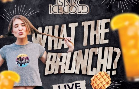 Brunch Vibes set by Icecold