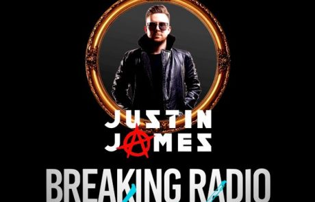 Breaking Radio Guest DJ Justin James